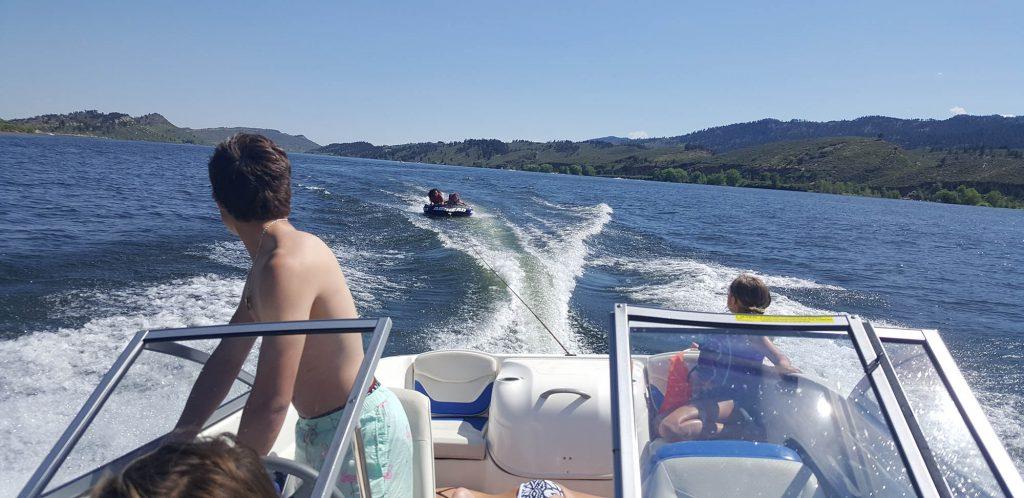 Colorado Boat Rentals