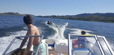 Colorado Boat Rentals