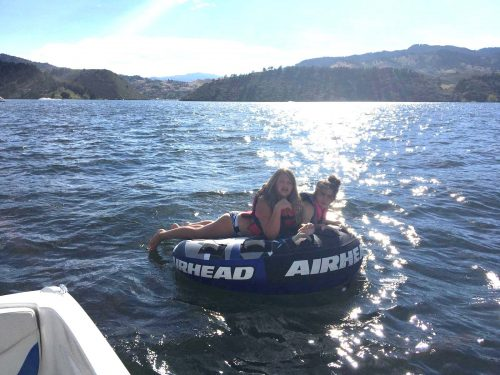 2 Person Tube Rental