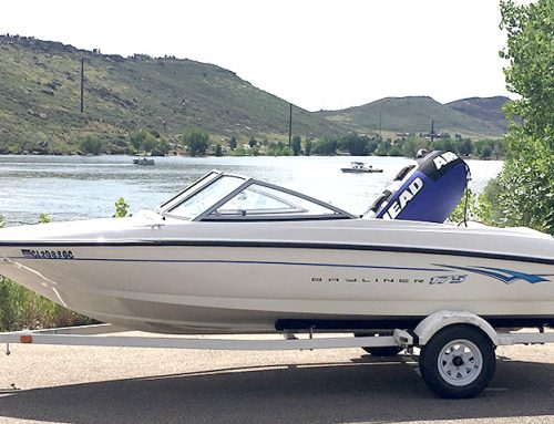 Boat Rentals In Loveland, CO