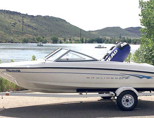 Boat Rentals In Loveland, CO