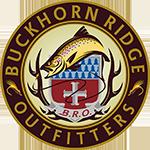 Buckhorn Ridge Outfitters Logo