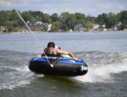 Boyd Lake Boat Rentals