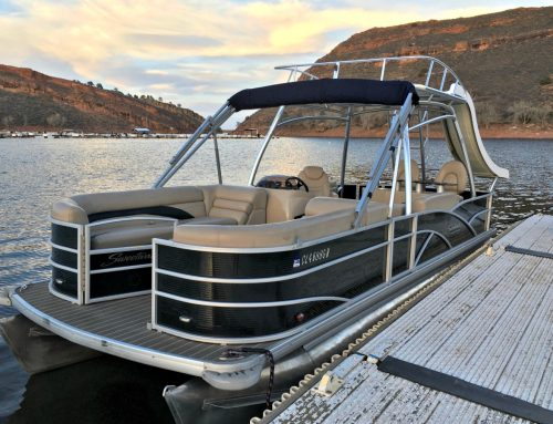 Northern Colorado Boat Rentals