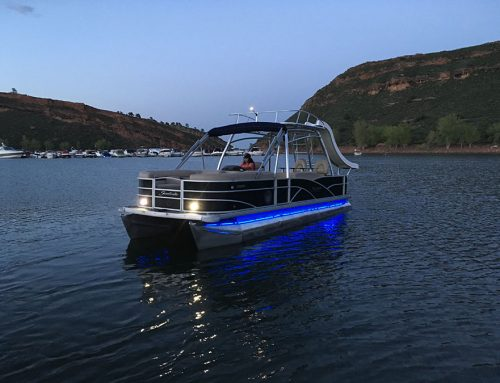 Horsetooth Reservoir Boat Rentals